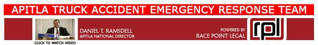 APITLA TRUCK ACCIDENT EMERGENCY RESPONSE TEAM
